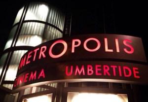 Inaugurazione seconda sala del Cinema Metropolis a Umbertide @ Umbertide