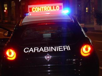 Tentato furto abitazione a Torgiano, fuggono lasciando refurtiva, presi