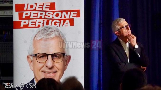 Arresti Umbria, Giubilei, piena fiducia nel lavoro della Magistratura