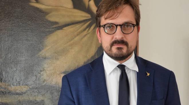 Sottosegretario Guidesi in Umbria, Caparvi, Lega ascolta territorio e incontra cittadini