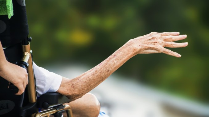 Disabilità, da Regione Umbria oltre 7 milioni di euro per i non autosufficienti