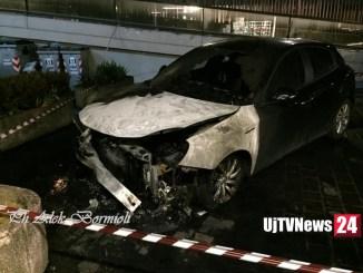 Incendi auto Fontivegge, centro e altre zone, di nuovo in carcere la 34enne