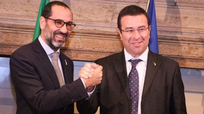 Il sottosegretario Candiani a Terni per portare solidarietà al sindaco