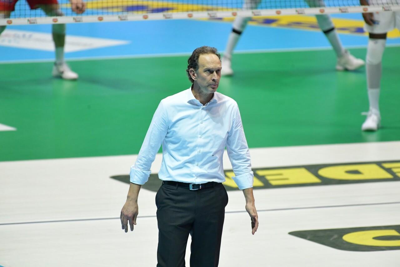 Coach Bernardi, settimana molto intensa, ma ora concentrati su Castellana