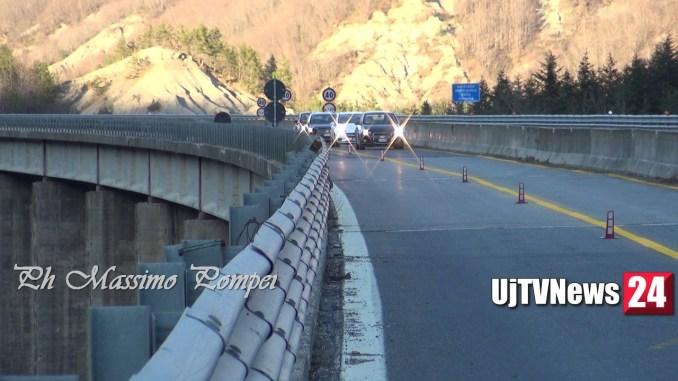 E45 e viadotto Puleto Verini porta tutto sul tavolo del ministro De Micheli