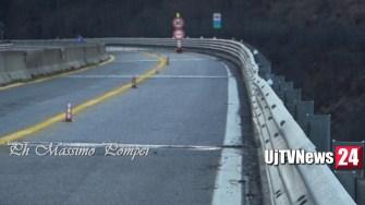 Strade, senatori PD Umbri, in Umbria è emergenza viabilità, governo intervenga