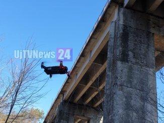 E45, Anas, proseguono le operazioni per la riapertura del Viadotto Puleto