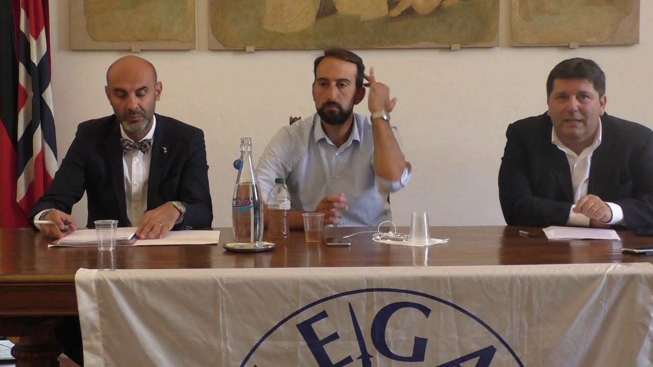 Lega Perugia, salviamo dalla chiusura del convento Passionisti di Montescosso