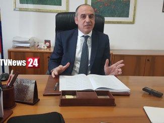 Procuratore AntonioGiuseppone, tra le attività, scoperti anche i furbetti del cartellino