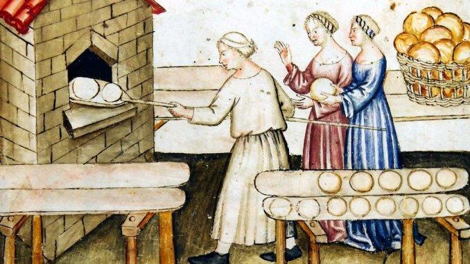 Perugia 1416, la cucina perugina tra Medioevo e Rinascimento