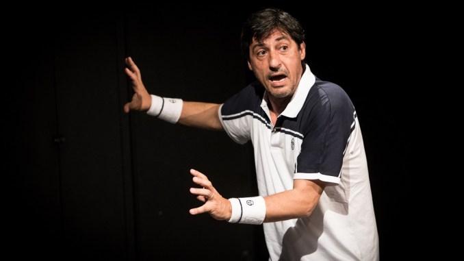 Emilio Solfrizzi chiude la Stagione di Prosa del Teatro di Gubbio