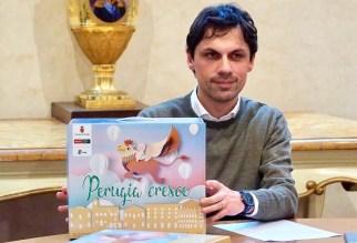 Perugia Cresce Comune dà benvenuto a bambini nati nel 2019