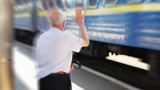 Treni gratis agli umbri over 65 e maggiori controlli contro chi non paga