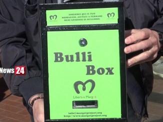 Bullibox, fermare il bullismo? Ora c'è una cassetta per messaggi