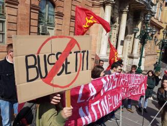 Istruzione, no alla secessione delle regioni ricche, Cgil e studenti in piazza