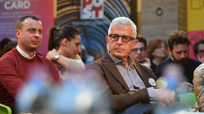 Sulle elezioni regionali, ma Giuliano Giubilei come la pensa?