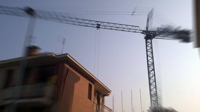 Si fermano le costruzioni: «Senza di noi l'Umbria non riparte», è sciopero!