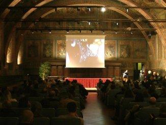 """Proiezione """"Il Nome della rosa"""", serata dedicata a Leo Cenci, ma..."""