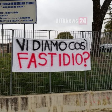 Itts Volta, M5S, Regione e Provincia di Perugia si impegnino
