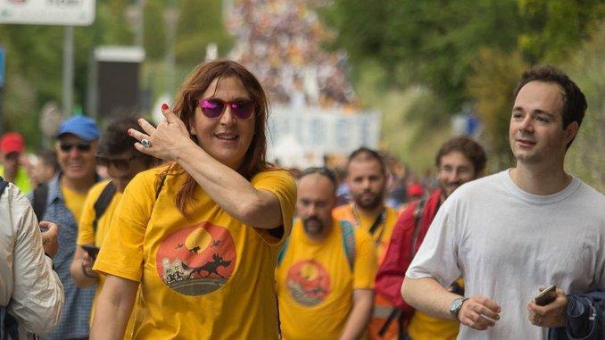 Rendiconto 2018 della Regione Umbria documento sembra la triste