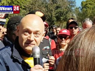 """Avanti tutta days sabato 7 percorso Verde """"Leonardo Cenci"""""""