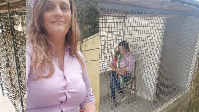 Asl dispone dissequestro, sindaco Montefranco può uscire dalla gabbia