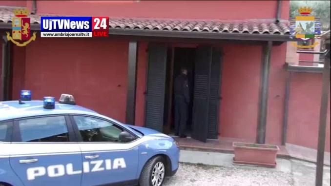 Organizzazione per furti in abitazione, sequestrata villa per 400mila euro a 37enne