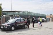 Incendio Biondi recuperi, estese a Ponte Valleceppi le misure precauzionali