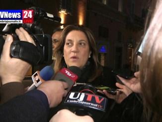 Gentili ex segretario Provinciale, Presidente Marini può e dovrebbe votare le sue dimissioni