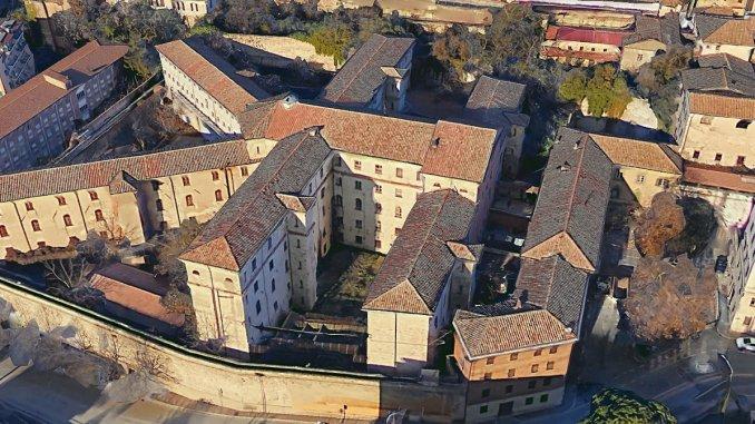 Cittadella Giudiziaria di Perugia, Fiorini, no all'ex carcere di Piazza Partigiani