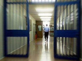 Rivolta dei detenuti islamici al carcere di Spoleto, altissima tensione