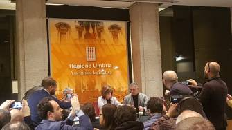 Conferenza stampa presidenza Umbria (2)