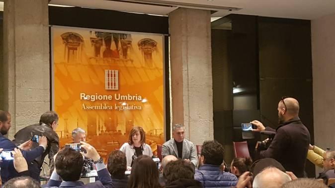 Conferenza stampa presidenza Umbria (3)
