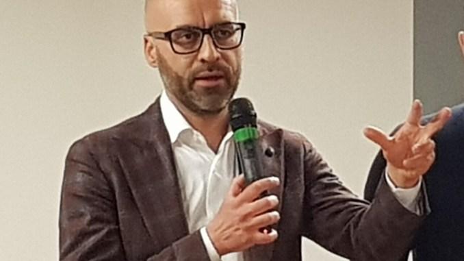 Marco Squarta, FdI, Umbria bloccherà Pd e M5s con valanga di voti