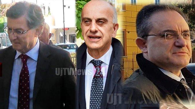 Sciopero penalisti, udienze Bocci, Duca e Valorosi rinviate a marzo 2020