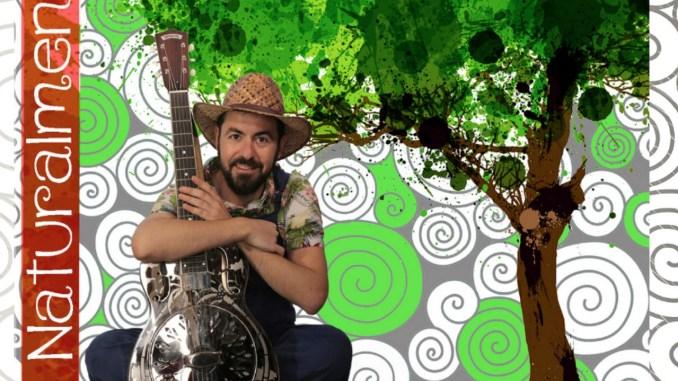 L'album di debutto di Mauro Magrini Aka Little Blue Slim