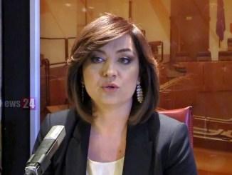 Michela Sciurpa (Fdi), Perugia tra miglior smart city italiane, sostengo amministrazione