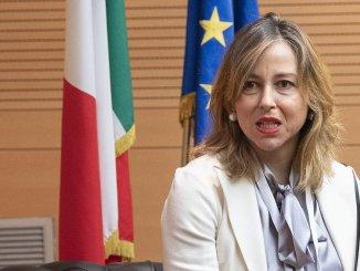 Indagine sanità, Presidente Marini, Ministro Giulia Grillo è leale
