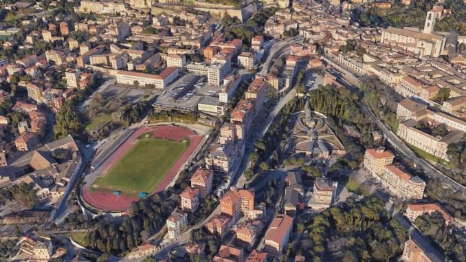 Perugia, patrimonio...dei cittadini! La città e la cattiva politica