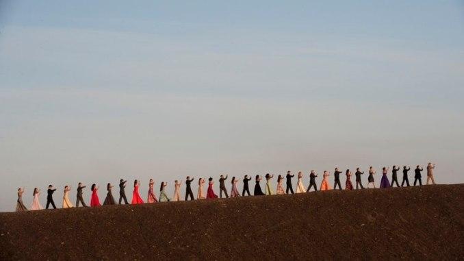 Danza, 5 maggio, al via il progetto di Pina Bausch a Perugia