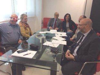 Ospedale Perugia, assessore alla salute, Antonio Bartolini, stipendi saranno pagati regolarmente