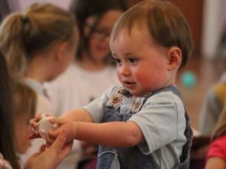 Test anti covid-19, estesi anche a bambini di prima infanzia