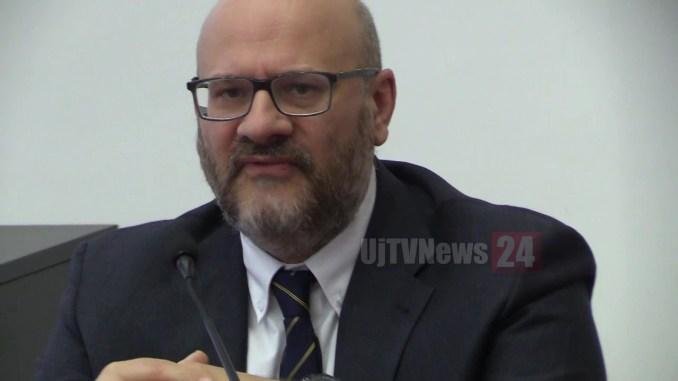 Nomine sanità, Bartolini replica alla interrogazione del senatore della Lega Luca Briziarelli