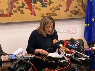 Pepe, legale della Presidente, Catiuscia Marini esprime profondo stupore!