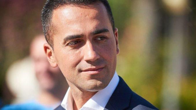 Elezioni Umbria, Luigi Di Maio M5S: «No alleanze con il PD»