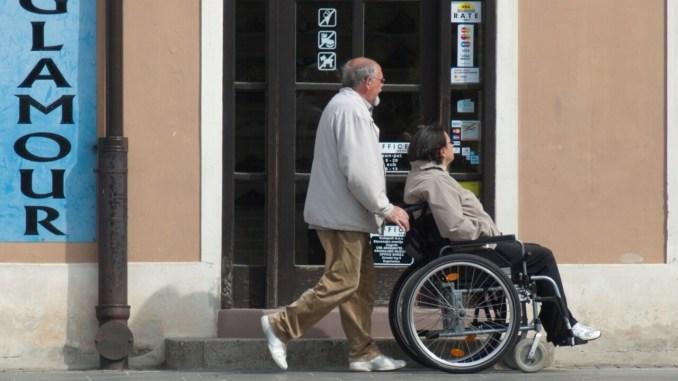 Per Loro un'associazione al servizio dei disabili e delle loro famiglie