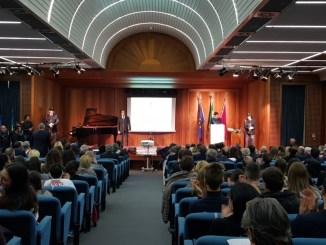 Fondazione Polizia di Stato a Palazzo Gazzoli a Terni