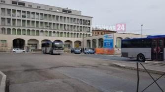 overdose piazza partigiani