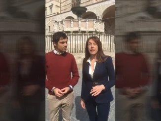 Elezioni, Galgano, Bella Libera Umbria appoggia Andrea Romizi