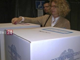 Elezioni Europee comune di Perugia, Lega prima, Pd al secondo posto